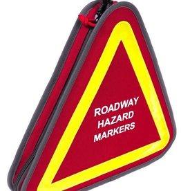 Go Outdoors GPS ROAD HAZARD PISTOL CASE