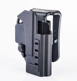 Command Arm Accessories CAA SH-1911 Polymer Multi Retention Holster