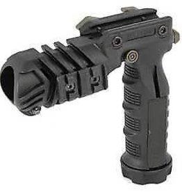 Command Arm Accessories CAA FGA Flashlight Grip Adaptor