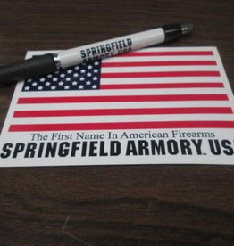 Springfield Armory Springfield Armory USA Decal and Pen