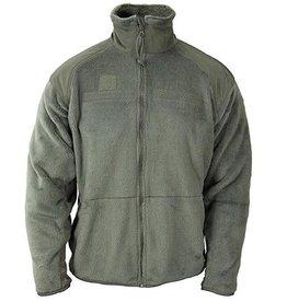 Polartec Men's PolarTec Thermal Pro Gen III Cold Weather Fleece Jacket XLarge Regular