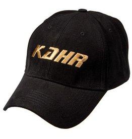 Kahr Arms Kahr Black Baseball Cap