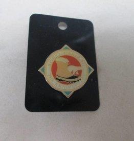 Unbranded Sorel Caribou 25th Anniversary Enamel Lapel, Hat Pin