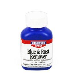 Birchwood Casey Birchwood Casey BLUE & RUST REMOVER