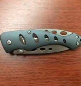 Boker Magnum German Stainless Steel Folding Knife 01GL402