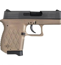 Diamondback Products DIAMONDBACK DB9FDE Pistol 9MM