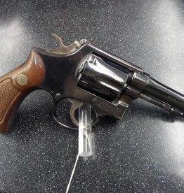 Smith & Wesson Smith & Wesson 10-5 Revolver .38 SP