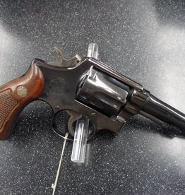 Smith & Wesson Used Smith & Wesson 10-5 Revolver .38 SP