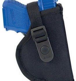 ALLEN COMPANY Allen Cases Cortez Nylon Pistol Hlstr,Blk,16 44816