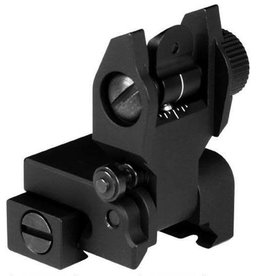 Aim Sport AIMSPORTS MT201 LOW SIGHTS REAR