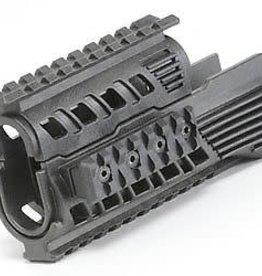 CAA Gear CAA RS47SET AK47 Upper & Lower Handguard set 4 Picatinny Rails