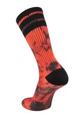 Tie-Dye Crew Socks