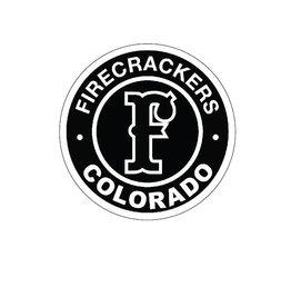 State Sticker COLORADO
