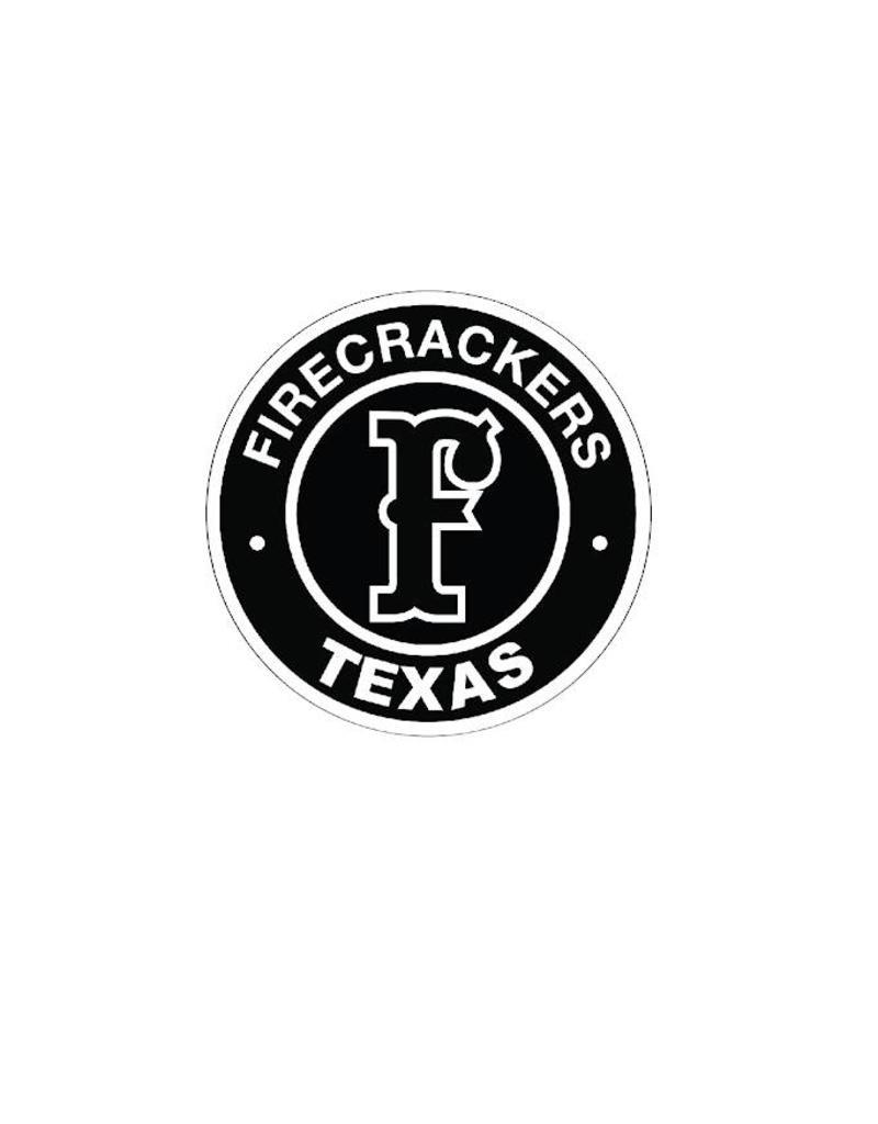 State Sticker TEXAS