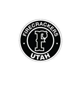 State Sticker UTAH