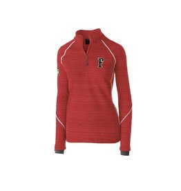 Ladies Deviate 1/4 Zip
