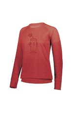 holloway Ladies Zoe Pullover