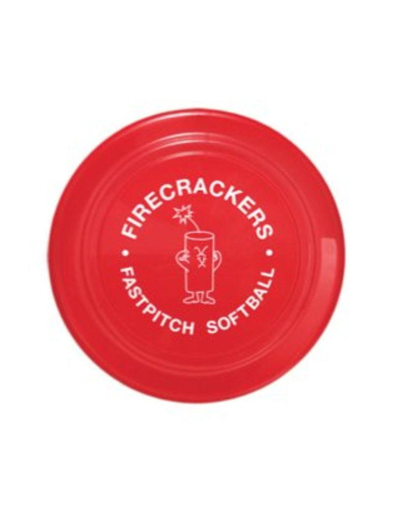 4 imprint Mini Frisbee