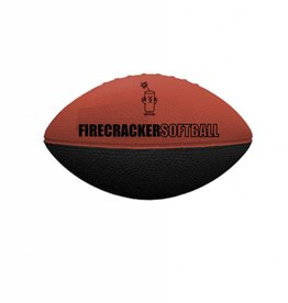 "4 imprint 5"" Foam Football"