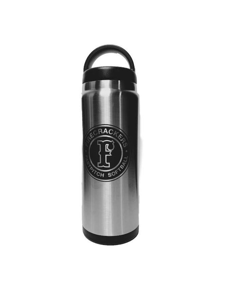 RTIC RTIC 26oz Water Bottle SILVER