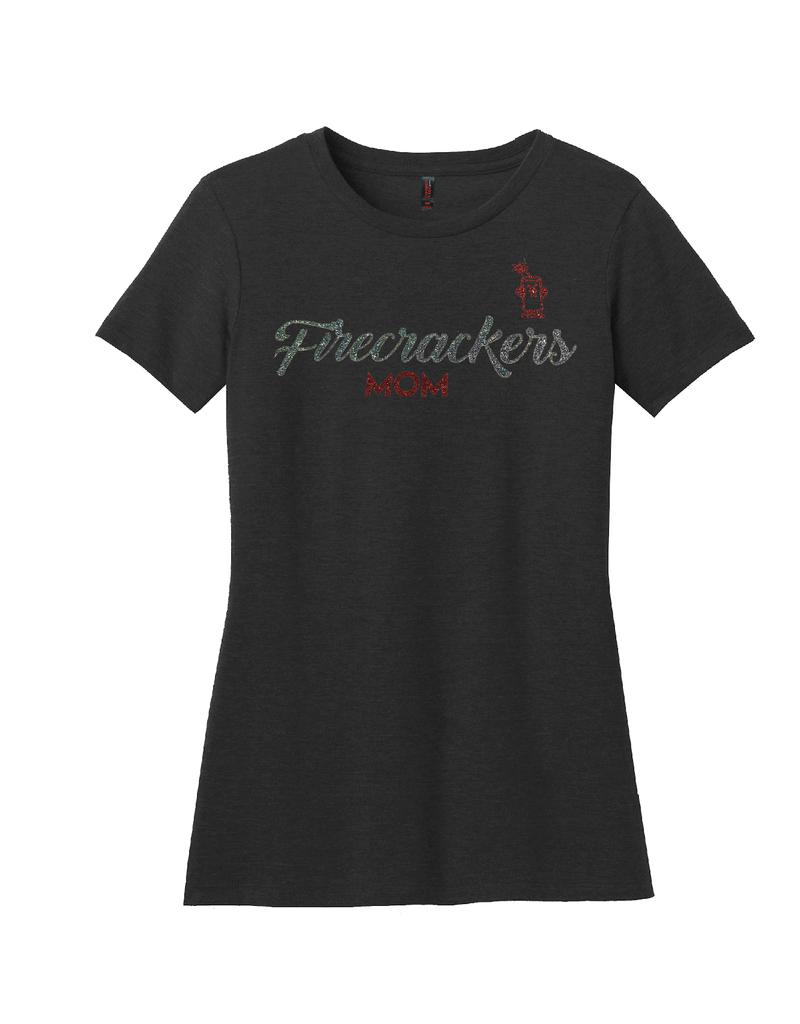 FC MOM Bling Shirt