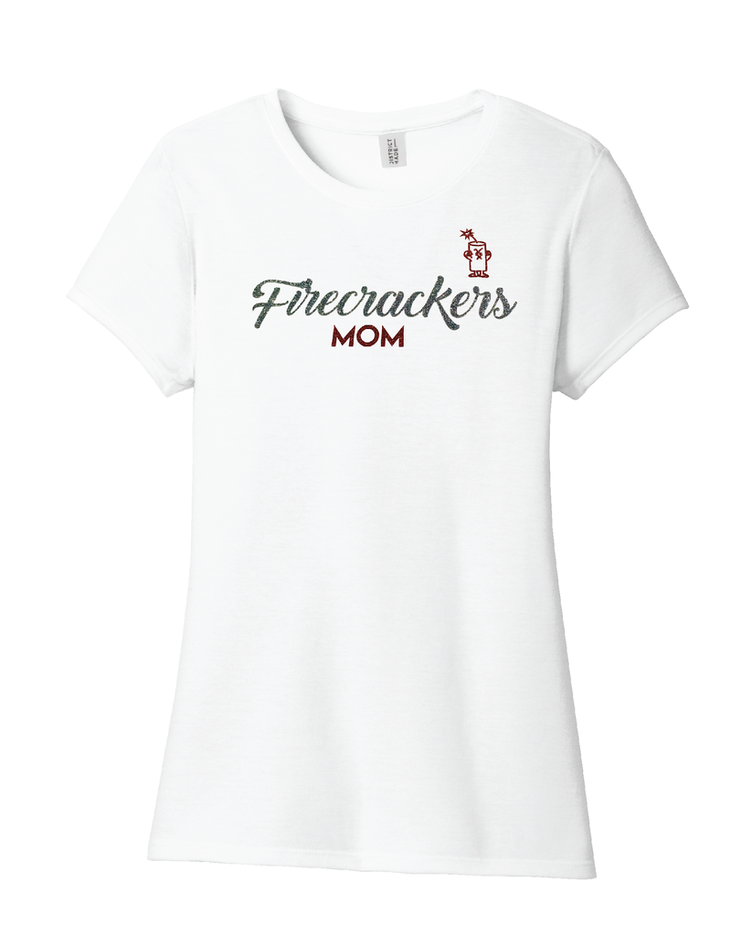 FC MOM Bling Shirt