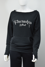 Ladies Crewneck Sweatshirt