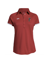 Under Armour Polo LADIES
