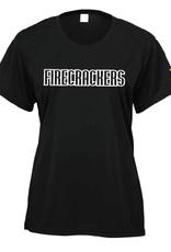 badger B-Core Ladies Firecrackers Dri-Fit