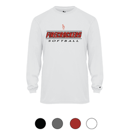 badger GT Dri-fit Longsleeve