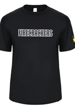 badger B-Core Men Firecrackers Dri-Fit