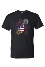 FC Firework T-Shirt