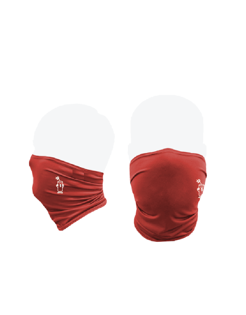 Performance Activity Mask RED