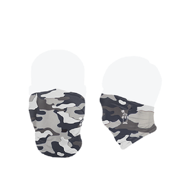 Performance Activity Mask BLACK CAMO