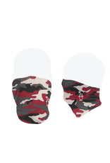 Performance Activity Mask RED CAMO