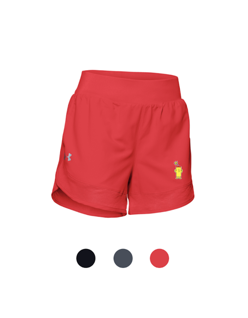 Under Armour UA Women's Training Short