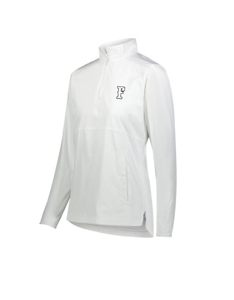 Series X Ladies Pullover Jacket