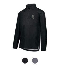 Series X Pullover Jacket