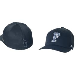 pacific headwear HQ Performance Cap (Charcoal F)