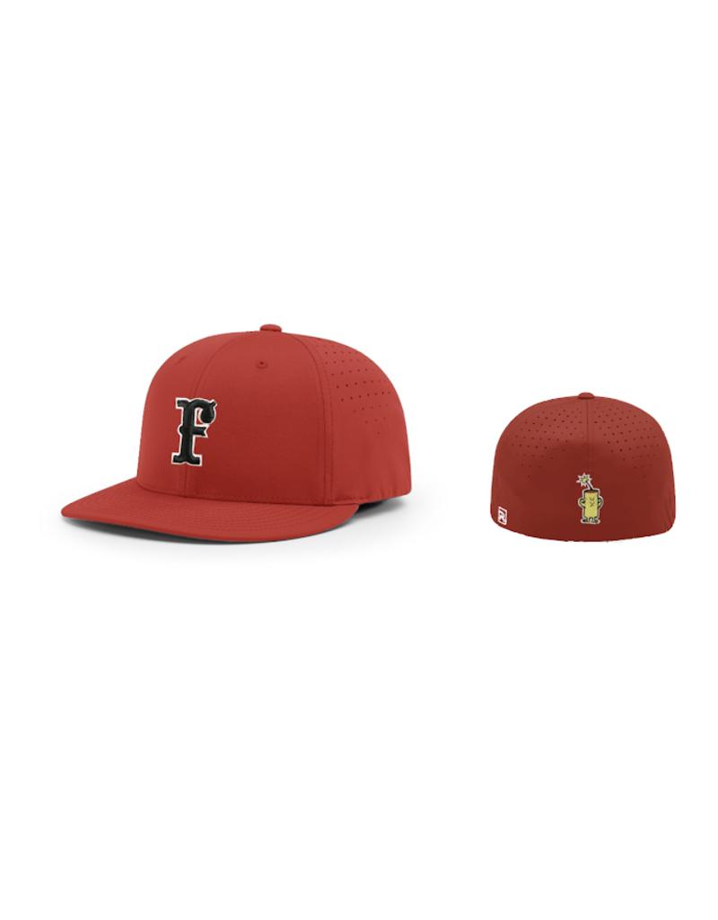 FC R-FLEX Hat (Red)