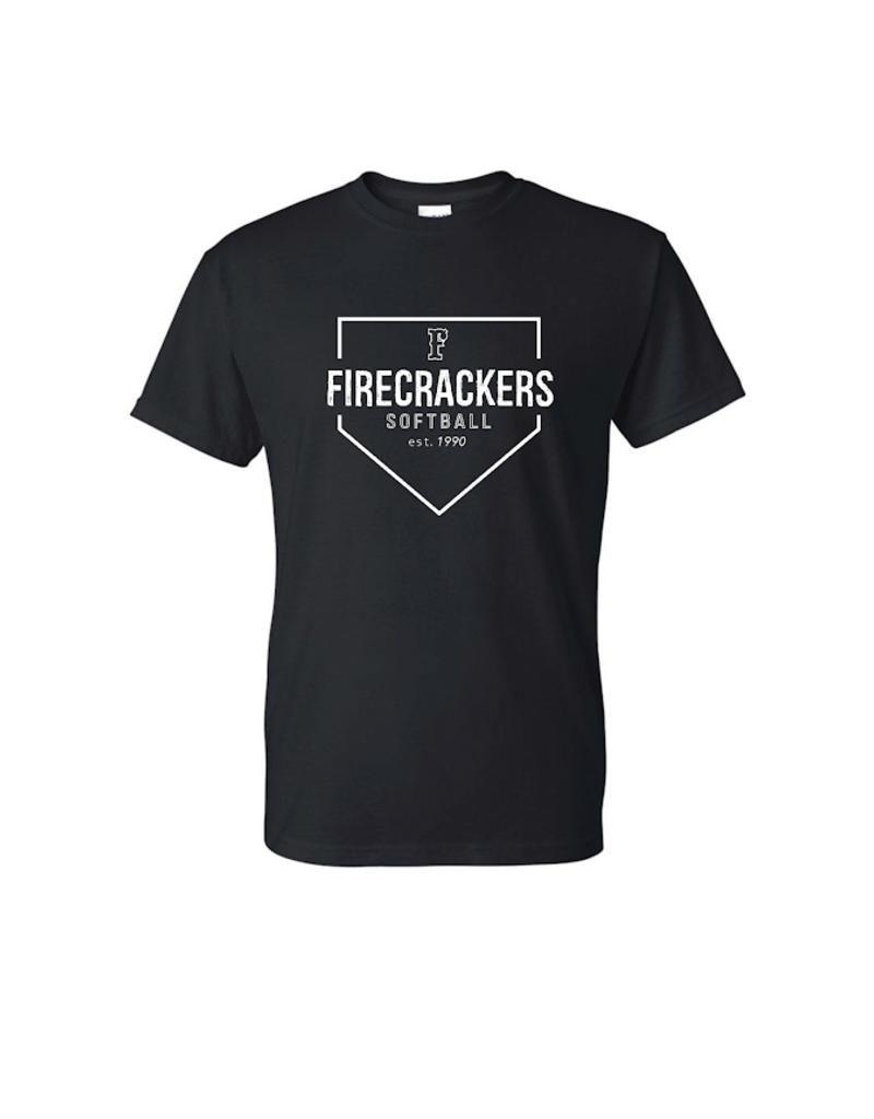 FC Plate T-shirt
