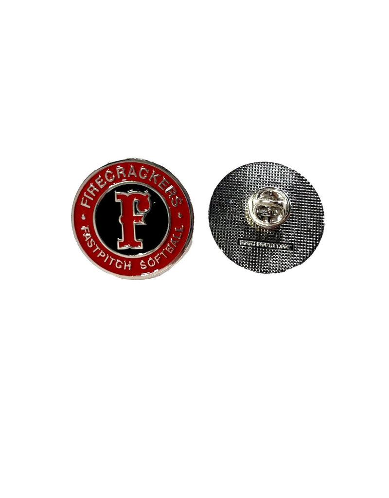 FC Classic Trading Pin