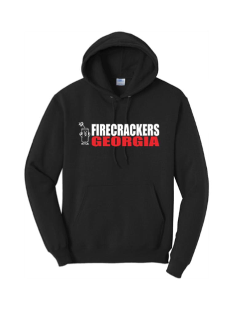 FC Georgia Cotton Hoodie