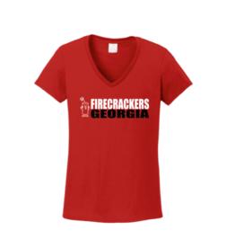 FC Georgia Ladies Shirt