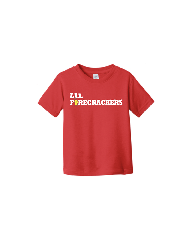 Lil' Firecrackers Tee