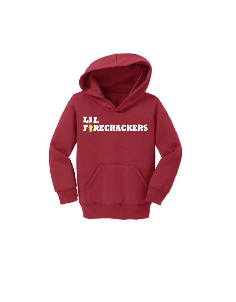 Lil' Firecrackers Hoodie