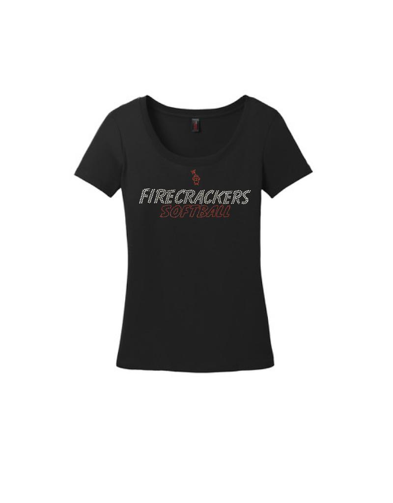FC Ladies Bling Shirt