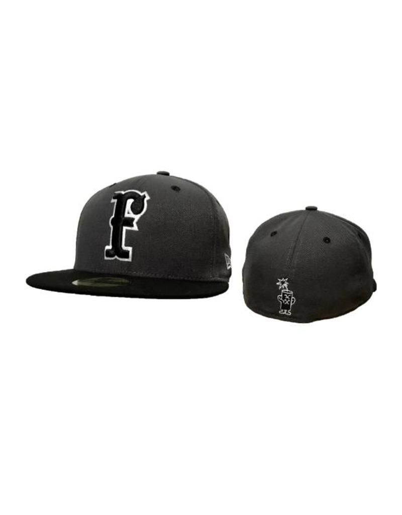new era New Era Fitted Hat