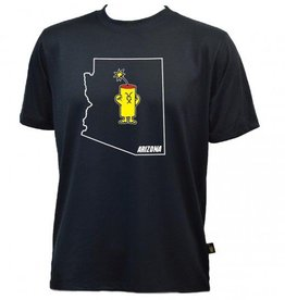 colombia FC State Shirt - Arizona