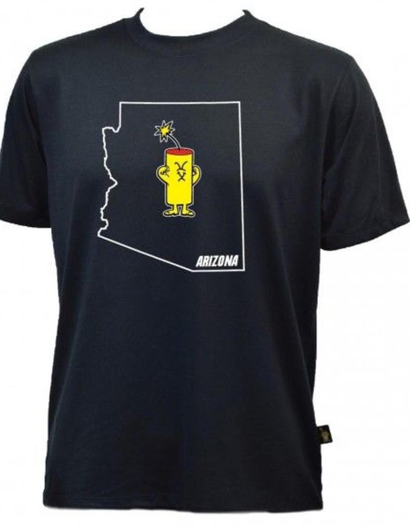 colombia FC State Shirt - Arizona